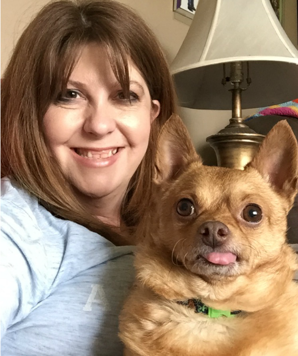 Tucker and His Mom