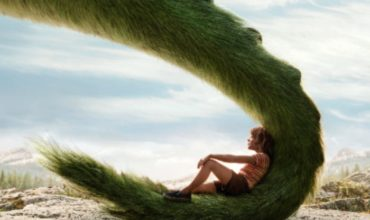 PETE'S DRAGON – Activity Sheets & New Film Clips Now Available
