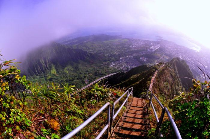 Haiku-Stairs-Oahu-Hawaii