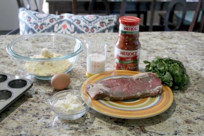 herdez ingredients