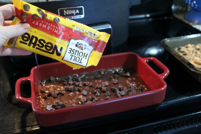 nestle toll house brownies and more