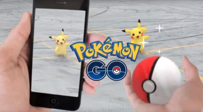 pokemon go safety tip