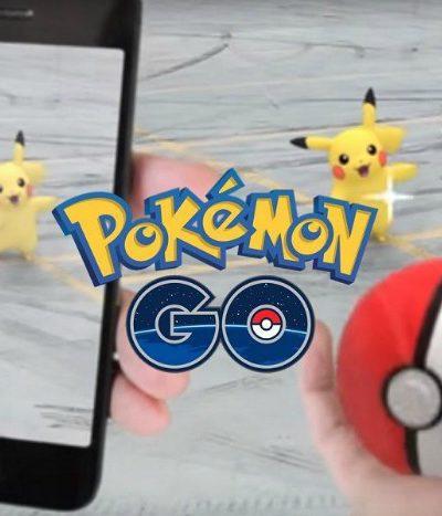 Pokémon Go – Four Tips for Safe Play