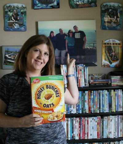 This is Everything! Honey Bunches Of Oats (plus a $75 Visa Card Giveaway)
