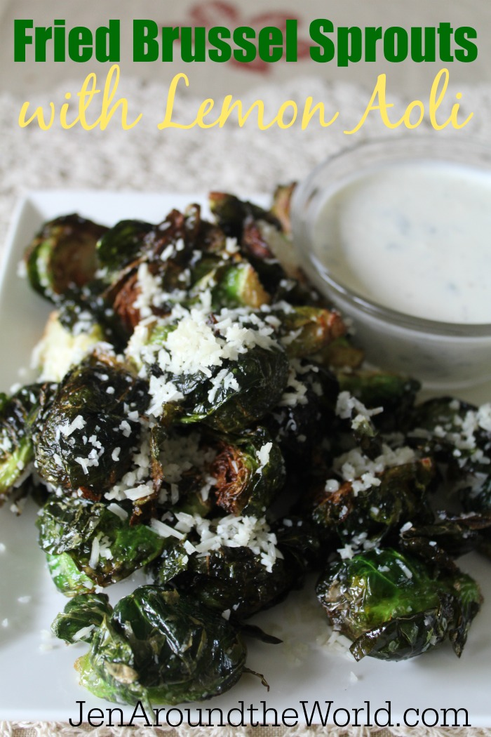 fried-brussel-sprouts-with-lemon-aoli