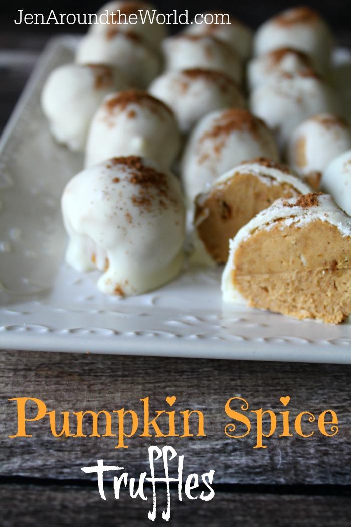 pumpkin-spice-truffles