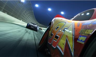 Cars 3 Teaser Trailer Available