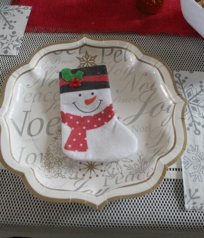 3 Ways to Spruce Up Your Table for the Holiday