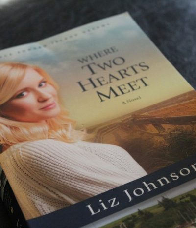 Where Two Hearts Meet – Another Liz Johnson PEI Novel