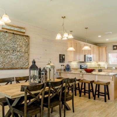 Tips for Making Your Kitchen More Energy Efficient