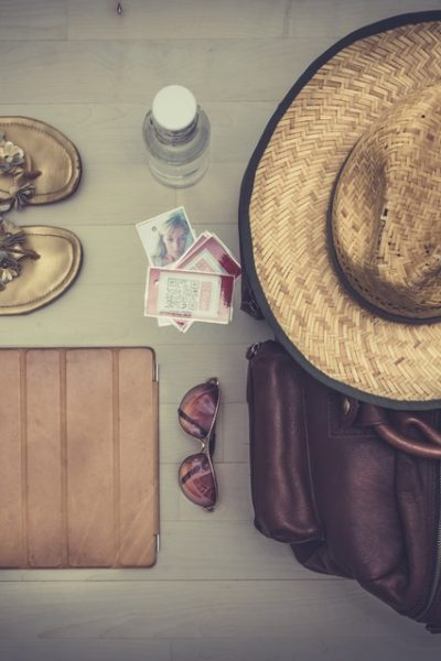 Great Benefits for Frequent Travelers
