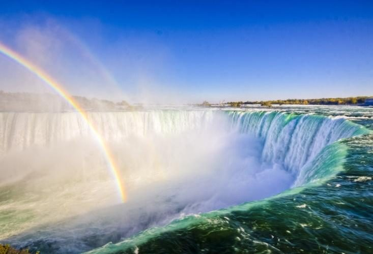 Naturally Wonderful: 3 Natural Wonders of the World Your Kids Will Love