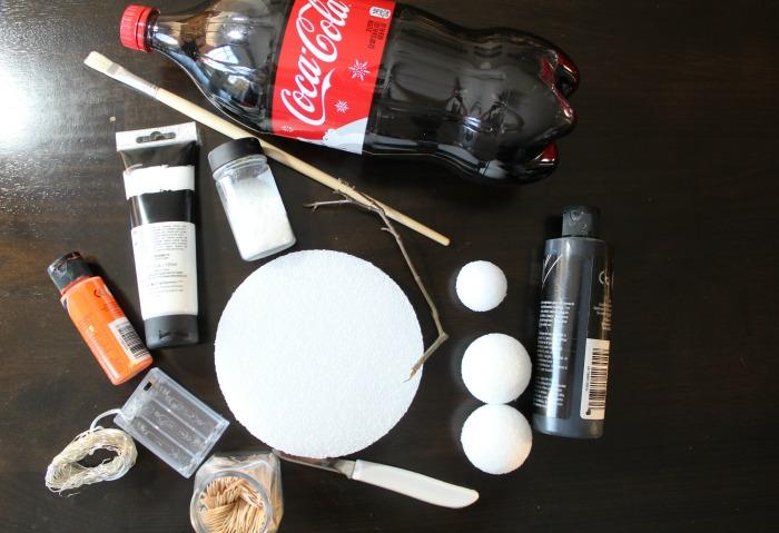 winter-snowman-scene-2-liter-bottle-materials-list