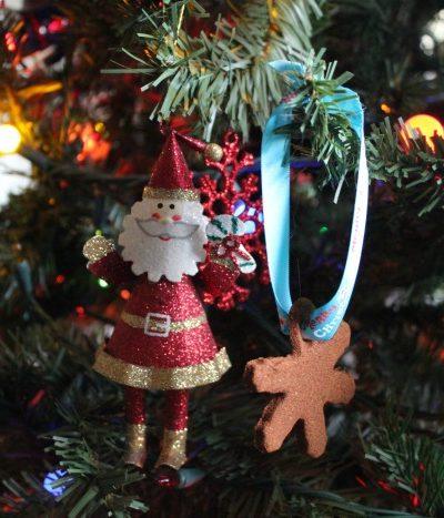 How to Make Cinnamon Dough Ornaments