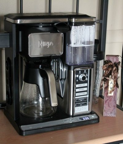 How to Create the Perfect Coffee Bar in Your Home