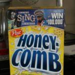 honeycomb-sing