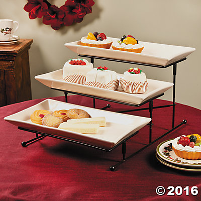 oriental-trading-3-tier-serving-set