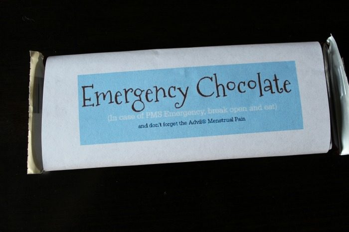 pms-emergency-pack-chocolate-bar
