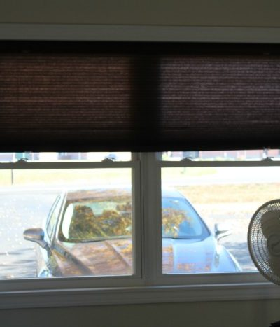 Another Update on Casa de Sikora – Blinds, Flooring and More!