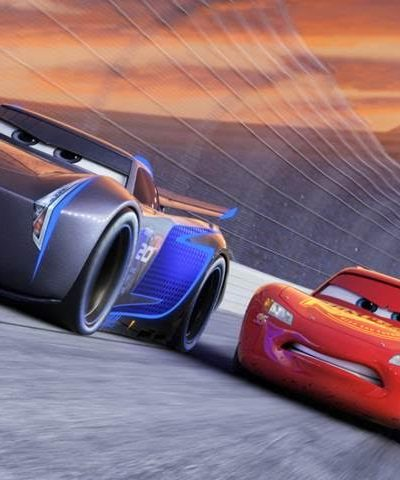 CARS 3 – New Extended Look Now Available