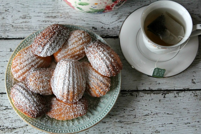French Madeleines featured shot