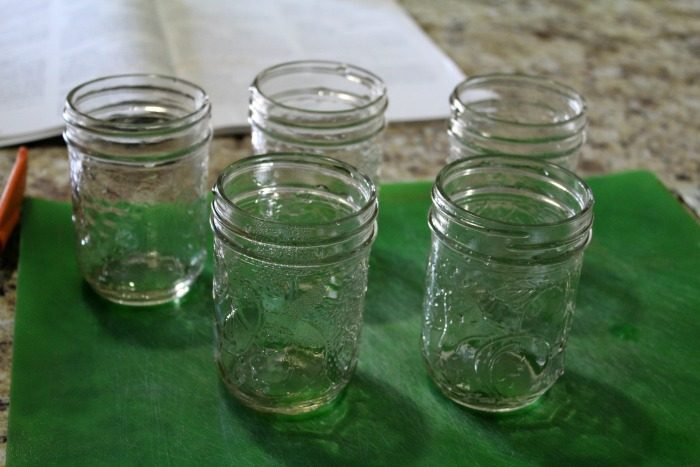 Green Pepper Jelly Step 5