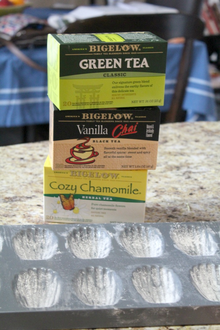 bigelow tea choices