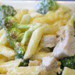 chicken broccoli alfredo featured shot