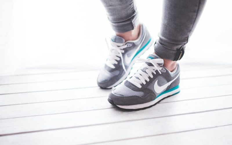 Why Fitness Wear Has Become a Style