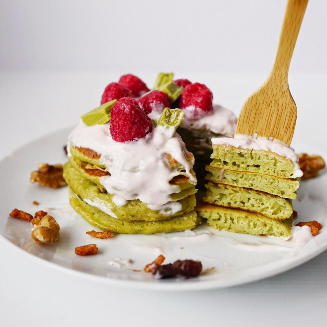 spiced-pancakes