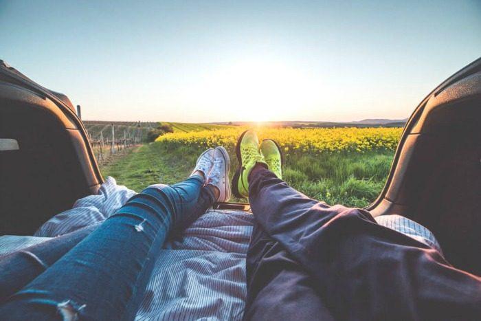 romantic travel destinations featured