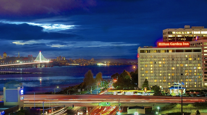 Hilton Garden Inn San Francisco
