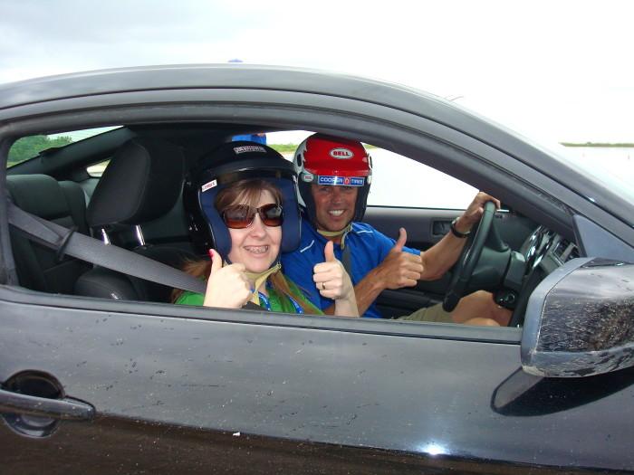 Ride N Drive