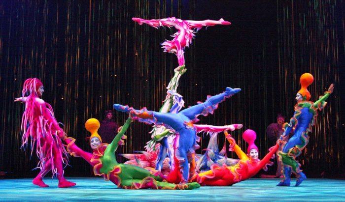 cirque-du-soleil lasvegas
