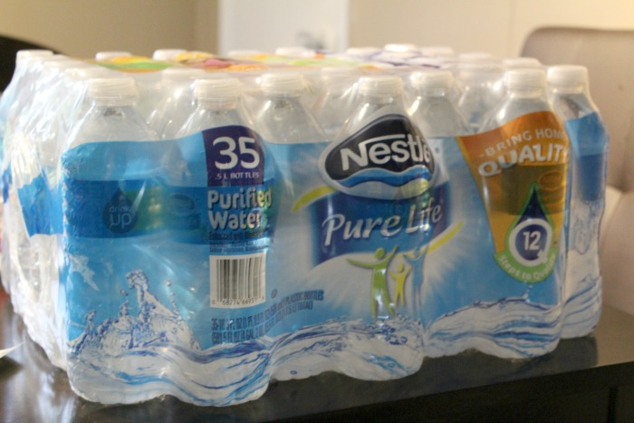 nestle pure life 35 pack