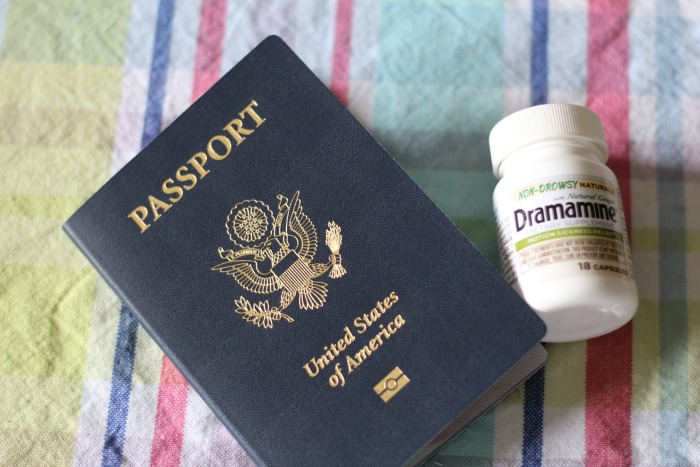 Dramamine is my number 1 travel companion and heres why 2