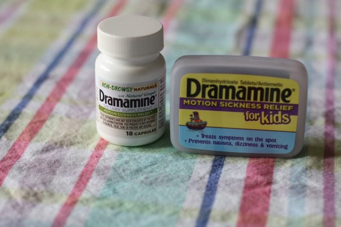 Why Dramamine is My #1 Choice for Motion Sickness When I Travel