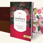 NKJV Womans study bible