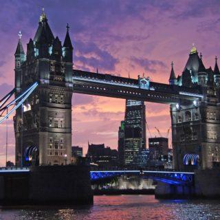 london travel 2