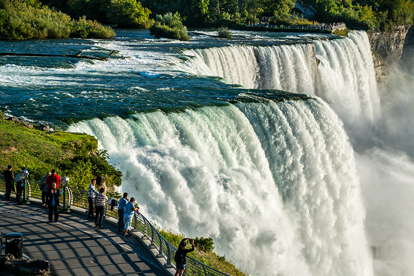Top Tips for a Low Cost Vacation in Niagara Falls