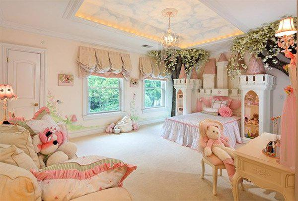 Child's Play – 8 Simply Stylish Tips for Decorating Your Children's Bedroom