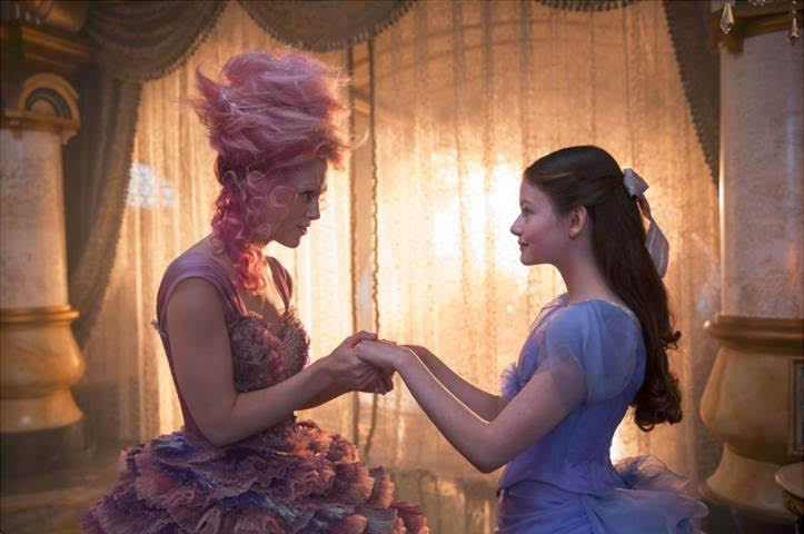 Disney's The Nutcracker and the Four Realms – New Featurette and Tickets Available