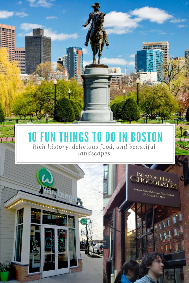10 Interesting Cosmetology Facts: 10 Fun Things To Do In Boston