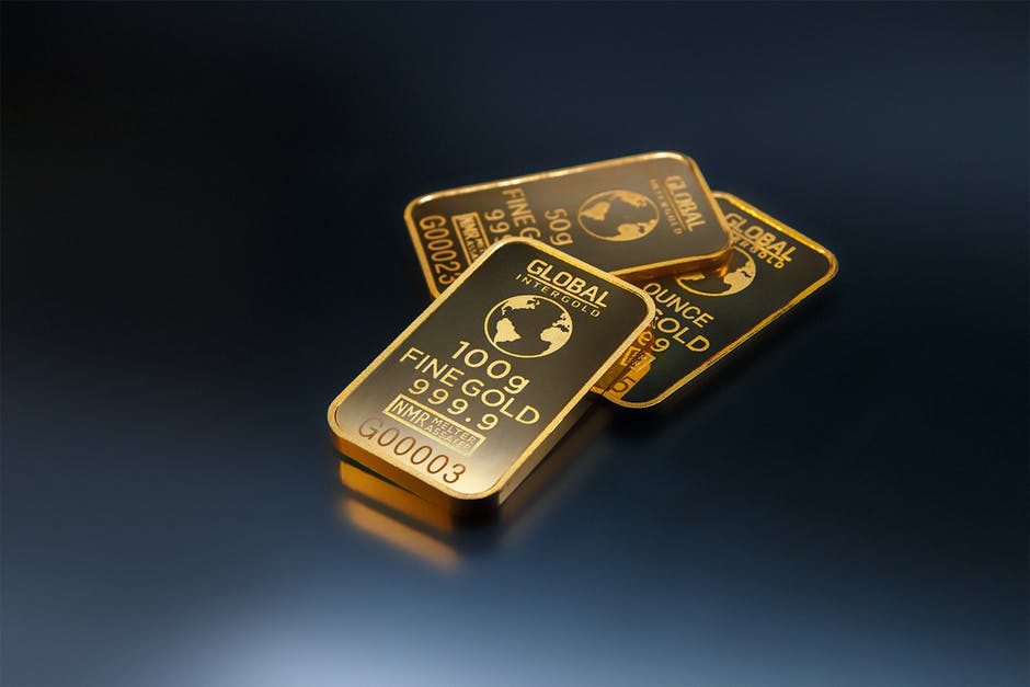 Looking After Your Gold Bullion