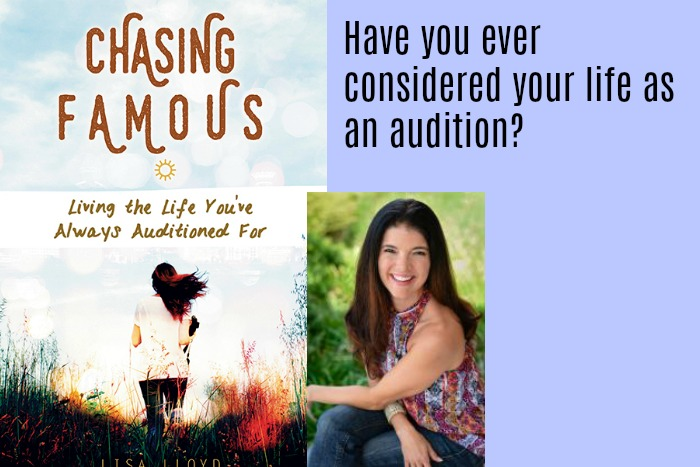 Chasing Famous by Lisa Lloyd