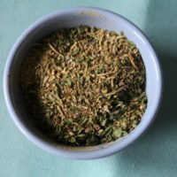 How to Make Your Own Greek Seasoning Blend