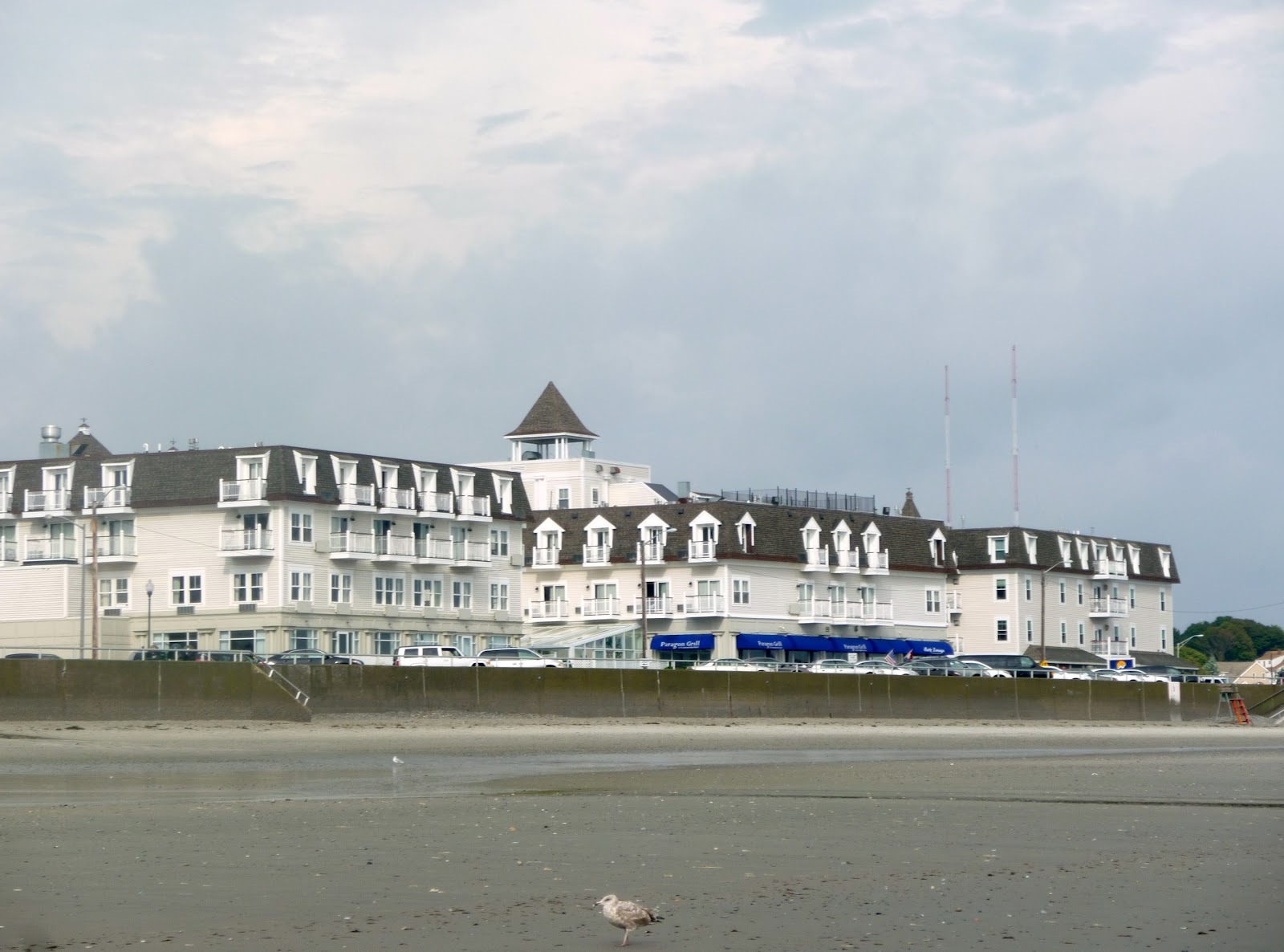 Nantasket Beach Resort in Hull, MA