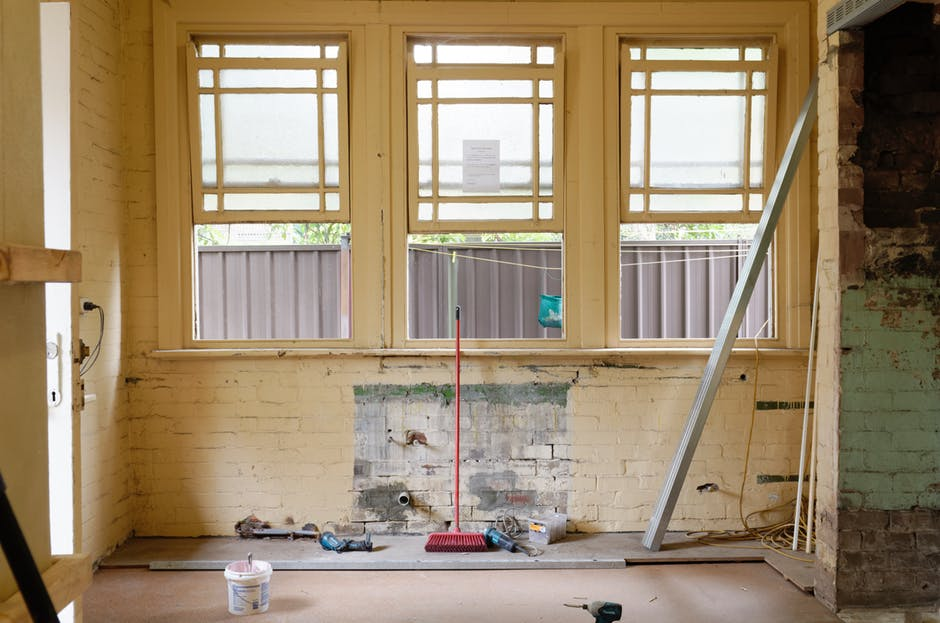 Rethinking Your Renovations – Where To Start When Planning A Home Overhaul