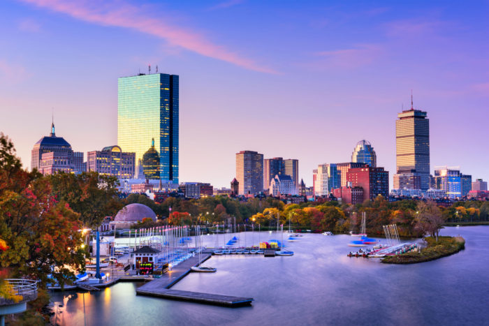 5 Fun Places to Eat in Boston