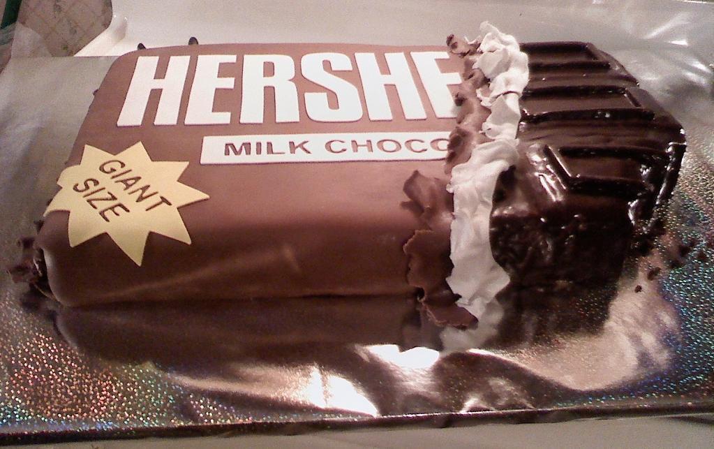 Milky Way Cake Icing